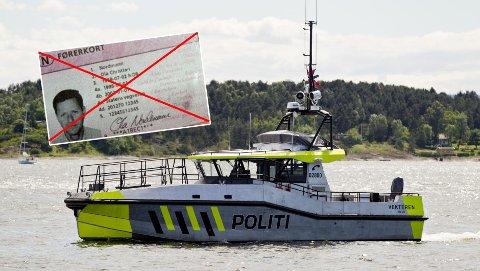 Vanligvis har ikke promillekjøring med bil og båt noen direkte sammenheng for politiet. Men det finnes unntak. Foto: Scanpix
