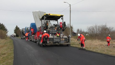 Møre og Romsdal fylkeskommune har søkt om ekstra statlige midler til vedlikehold av fylkesveinettet i 2021.