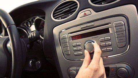 FM-radionettet slukkes over nyttår.