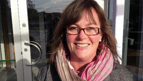 Maya Twedt Berli er tidligere ordfører i Vegårshei. Arkivfoto