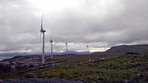 Debatt: Det var mange negative innspill på at vindmøller kunne komme i Valdres, men hele Innlandet er nå tatt ut av forslaget til plan fra NVE.