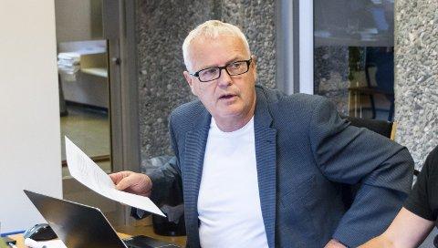 Stig R. Andreassen: Jeg skal være velgernes ombud. Arkiv