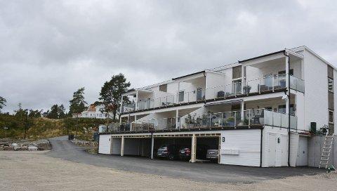 Klager: Risør kommune truer med tilsyn mot et Sør Bolig-prosjekt, etter at en huseier har klaget på det han hevder er «en rekke mangler».Foto: Arkiv