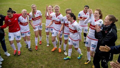 Sandviken er videre til kvartfinale i cupen etter å ha slått Stabæk på bortebane.