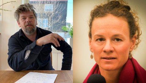 Interpellasjonen fra Hanne Lisa Matt og Ståle Sørensen, sier at Høyres med sin snuoperasjon ikke bare bryter avtalen med Ap, men også en rekke inngåtte forhandlingsavtaler mellom stat, kommune og fylke.