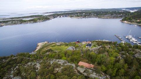 Aktuelt å kjøpe og selge fire bygninger: Bystyret må avgjøre om Fredrikstad skal delta i budrunden og ta halvparten av regningen. Arkivfoto: Erik Hagen