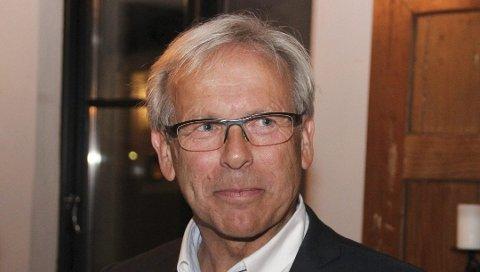 Willy Westhagen snakker om sunn fornuft