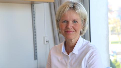 VILLE VIDAREUTVIKLA: – Me får tilbakemeldingar om at tenestene innan lindrande behandling opplevast gode, seier Anne Kyte Moi, virksomhetsleiar for helse- og velferd i Klepp kommune.