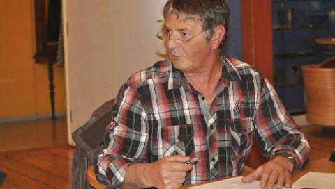Høyres Tore Ramberg stemte imot innstammingen av retningslinjene for svømmesbasseng.