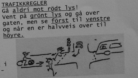 """Da konfirmantene i Sannidal i 1953 fikk dra på tur til Oslo manglet det ikke på advarsler om farer som lurte i """"Tigerstaden"""""""