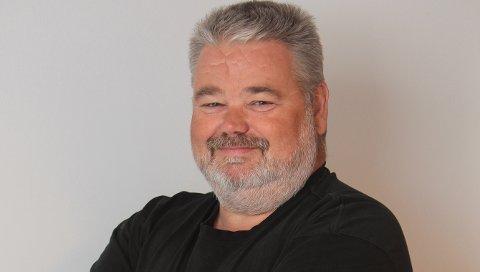 Knut-Eigil Nesselquist