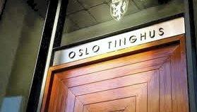 Retten: Den tiltalte mossingen i 60-årene må møte i Oslo tingrett 25. mai og forklare hvorfor han har overført over to millioner kroner fra Lions til egne firmaer.