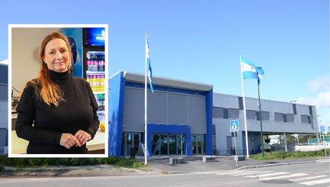 Daglig leder for Storstua i Nordstrand Arena, Therese Lunde, forteller at de får mange forespørsler om arrangementer hvor folk ønsker servering av øl og vin. Nå har de søkt om skjenkebevilling.