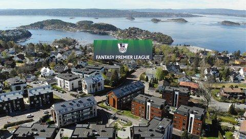 ER DU BEST LOKALT? Nordstrands Blad skal kåre den beste fantasy-manageren i vårt distrikt. Koden for å bli med er oknqnq.