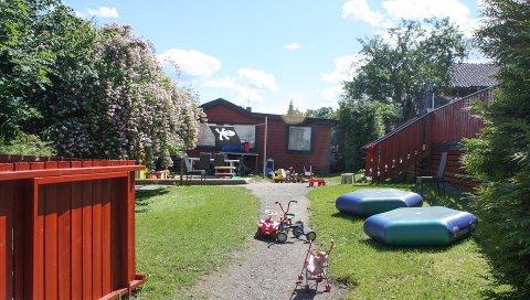 Fjordgløtt familiebarnehage er den rimeligste barnehagen i bydelen.