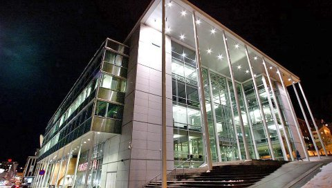 Rådhuset i Tromsø