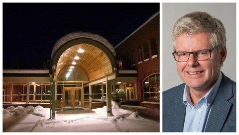 FÅTT INNSPILL: - For noen postnummer har vi endret hvilken busstopp vi har brukt for å beregne avstand til de videregående skolene. Det har ført til endringer, sier kompetanse- og tannhelsesjef i Innlandet fylkeskommune, Tore Gregersen.