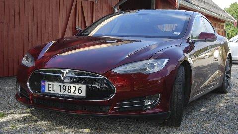 Det var en gang: Tesla Model S føyk inn som en av de store salgsracerne i Norge. Hvor er den nå?ARKIVBILDER