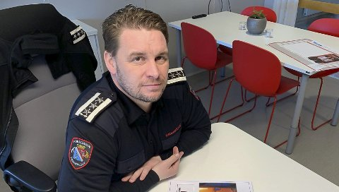VIL VOKSE: Morten Meen Gallefos vil ha med flere.
