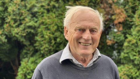 Rolf Otten Nilsen
