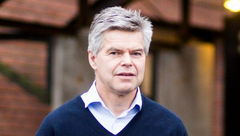 Rådmann i Skedsmo, Erik Nafstad, er åpen om at utbyggerne som var involvert i utbyggingen på Holt Vestvollen har et medansvar.