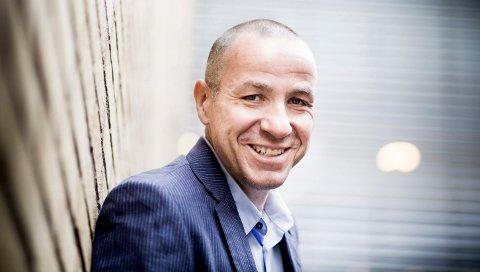 UTE AV STYRET: Tom Staahle ønsket å fortsette som medlem i Frps sentralstyre, men er nå bare en av fire vararepresentanter til styret.