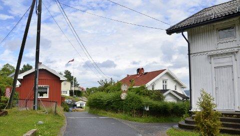HAR EN PLAN: Nå har også Båtstø fått sin kommunedelplan som legger føringer for videre utvikling av tettstedet.