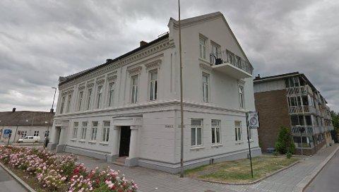 En leilighet i Glengsgata 20 er solgt for 2,3 millioner.