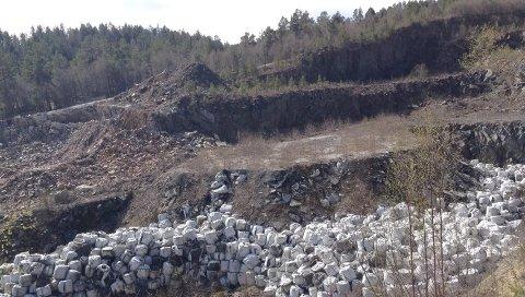 Miljødirektoratet gir Bergmesteren Raudsand tillatelse etter forurensningsloven til å etablere et sorteringsanlegg for bunnaske på Veidekkes eiendom i Nesset.