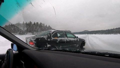 Nå har kommunen gitt tillatelse til iskjøring på Skorstølvannet. Dette ble tatt for to år siden, sist Østre Agder Motorklubb drev med organisert iskjøring i Gjerstad.