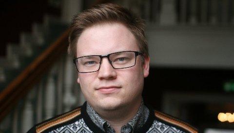 Hedmark støtter kravet om videreføring av en desentralisert organisering av Statens Vegvesen, sier fylkesordføreren i  Oppland, Even Aleksander Hagen.