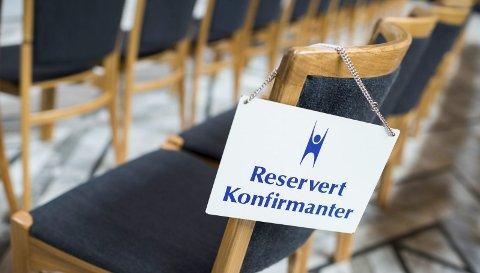 Kan ta slutt: Årets humanistiske konfirmasjon kan være den siste i Risør.Foto: Nora Lie / Human-Etisk Forbund