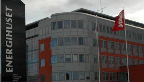 Arne Juell, adm. dir. i Bodø Energi.