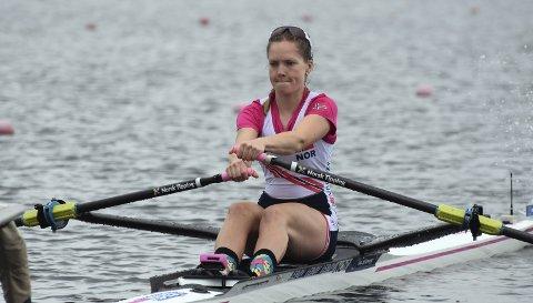 Landslagsledelsen håper Maia Emilie Lund fra Bergen skal ta seg til sin første internasjonale A-finale i EM.