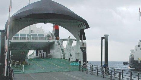 Reisende til Kvitsøy har den siste uken måttet komme seg fra ferjekaien og rundt på øya for egen maskin, for bussen på Kvitsøy har vært innstilt.