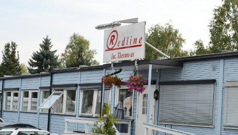 NY KONKURS: Redline Int Thermo ble slått konkurs i fjor, men virksomheten fortsate i et nytt selskap, Redline AS, som nå er konkurs.