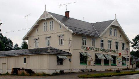NY LEDER: Grue Finnskog Forbruksforening skal ha ny butikksjef. Butikken i Svullrya har en viktig rolle i lokalsamfunnet på Skogen.