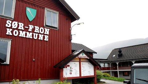 To kjenninger og én ny mann er på på inntektstoppen i Sør-Fron kommune.