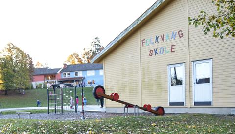FLYTTING TIL FOLKVANG: Fridtjof Dahlen (SV) ber om et ekstra møte i hovedutvalget for undervisning og oppvekst så raskt som mulig. Arkiv.