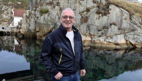 Bømlo 2111 2019 20 år siden  Sleipner forliste. Anders Dybdal mistet sønnen Vegard i Sleipner-ulykken