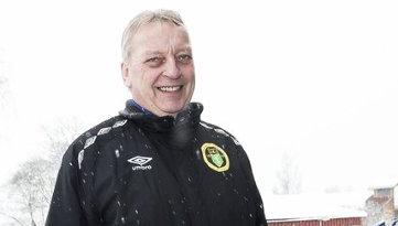 Bank-eier: Kjell-Tore Skedsmo er Aurskog Sparebanks største egenkapitalbeviseier. Foto: Nina Skyrud