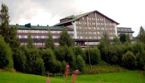 Gamle Bolkesjø hotell er ifølge TV2 aktuell til å huse 400 flyktninger som et transittmottak.