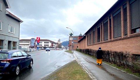 Trafikkanter må belage seg på mer kø og omkjøringer i Fåberggata før arbeidet ferdigstilles i november.