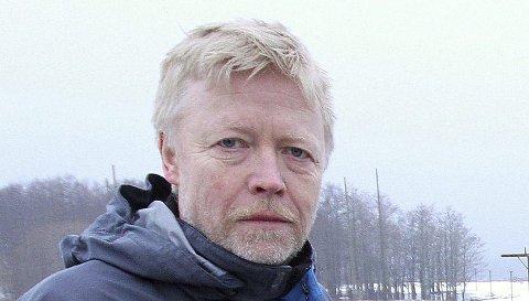 Jørn Roald Wille, Høyre.