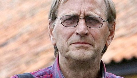 Eirik Tveiten, medlem av fellesnemnda Moss/Rygge for Rødt Moss