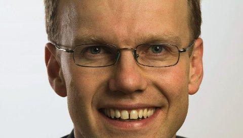 Erik Lahnstein.