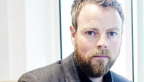 Torbjørn Røe Isaksen, Næringsminister (H)
