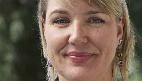 Elisabeth Sagedahl, NAF