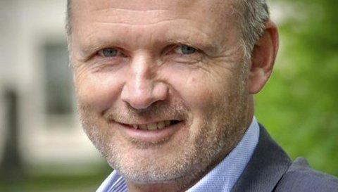 Tor Petter Ekroll, Senterpartiet Moss-Rygge