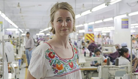 Anja Bakken Riise, Framtiden i våre henser